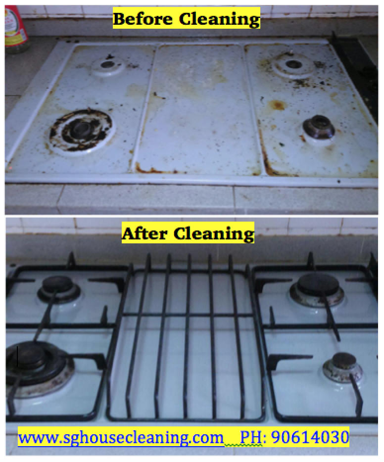 post tenancy cleaning Singapore